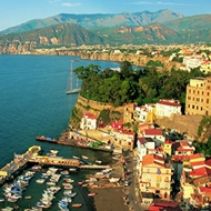 Sorrento Coast Tour